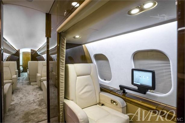 2011 BOMBARDIER GLOBAL EXPRESS XRS Photo 4