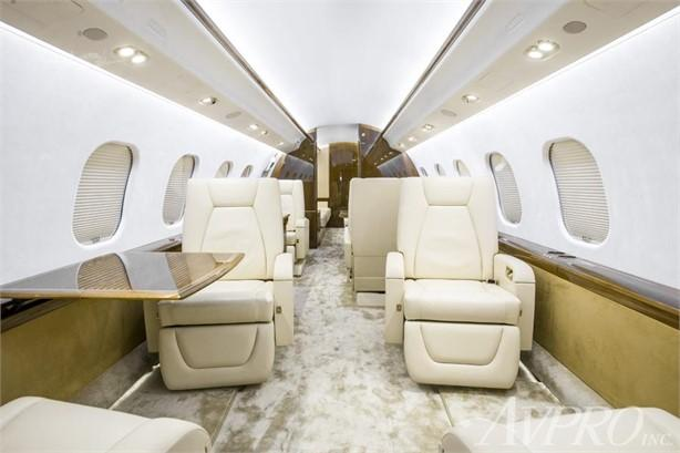 2011 BOMBARDIER GLOBAL EXPRESS XRS Photo 5