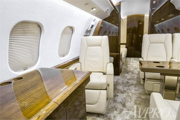 2011 BOMBARDIER GLOBAL EXPRESS XRS Photo 7