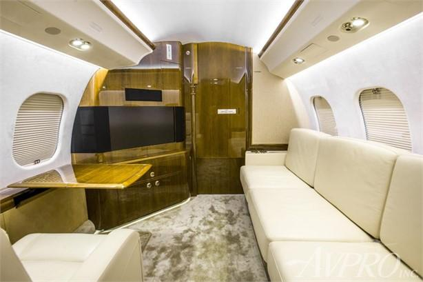 2011 BOMBARDIER GLOBAL EXPRESS XRS Photo 3