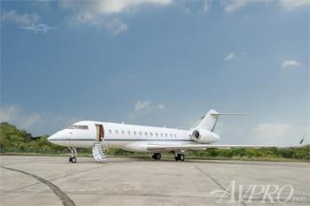 2011 BOMBARDIER GLOBAL EXPRESS XRS for sale - AircraftDealer.com