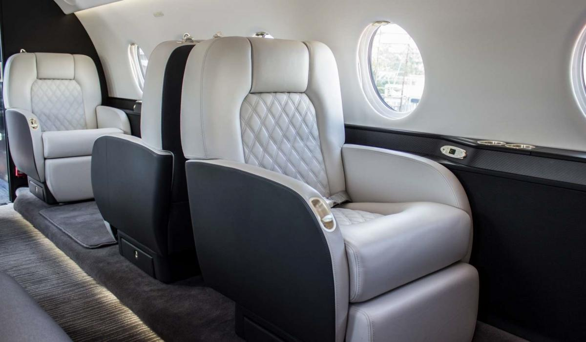 2008 Gulfstream G200 Photo 6