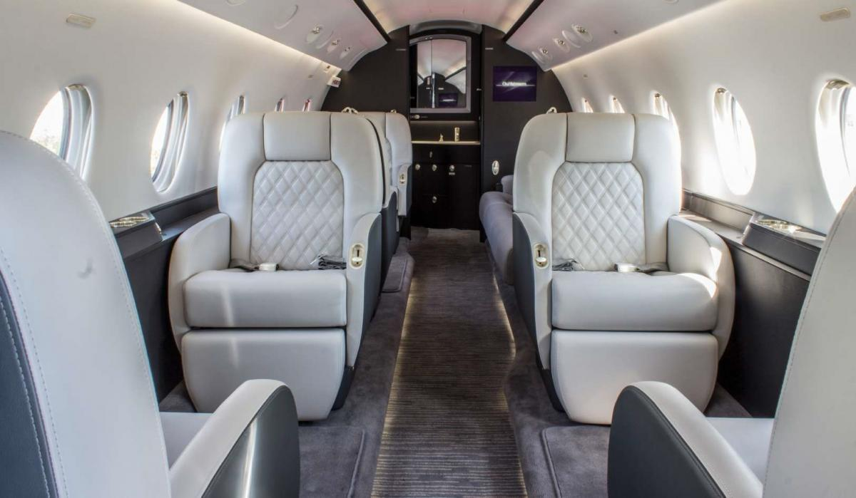 2008 Gulfstream G200 Photo 3