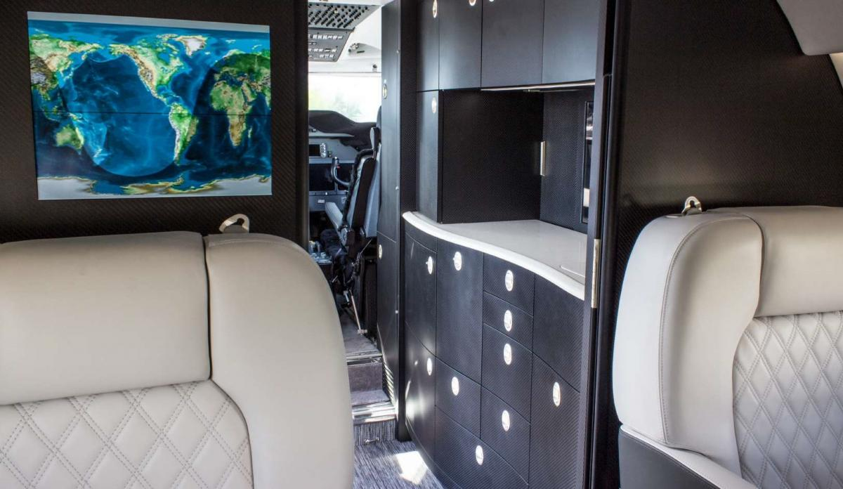 2008 Gulfstream G200 Photo 5
