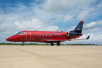 2008 Gulfstream G200 for sale - AircraftDealer.com