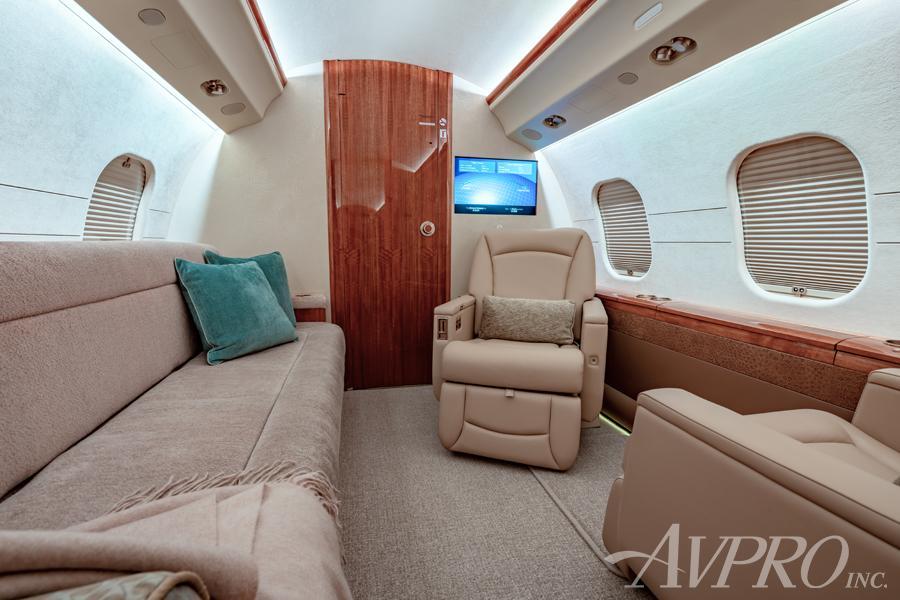 2008 Bombardier Global Express XRS Photo 5