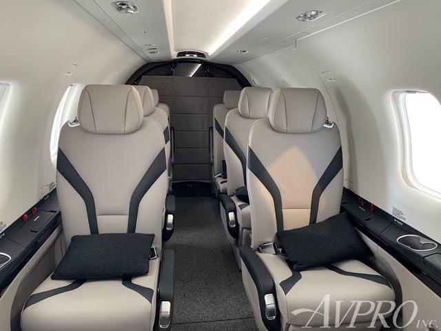 2020 Pilatus PC-12 NGX Photo 4