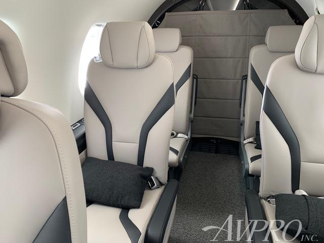 2020 Pilatus PC-12 NGX Photo 3