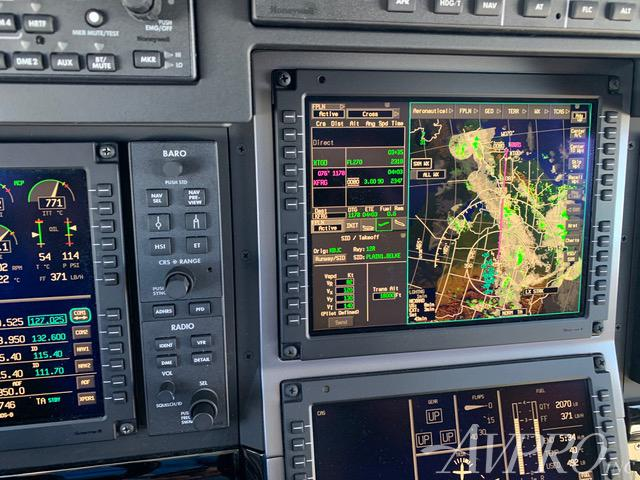 2020 Pilatus PC-12 NGX Photo 7