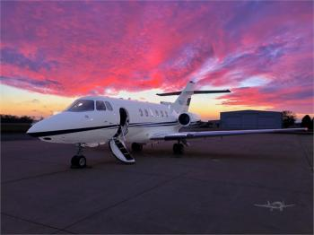1999 HAWKER 800XP for sale - AircraftDealer.com