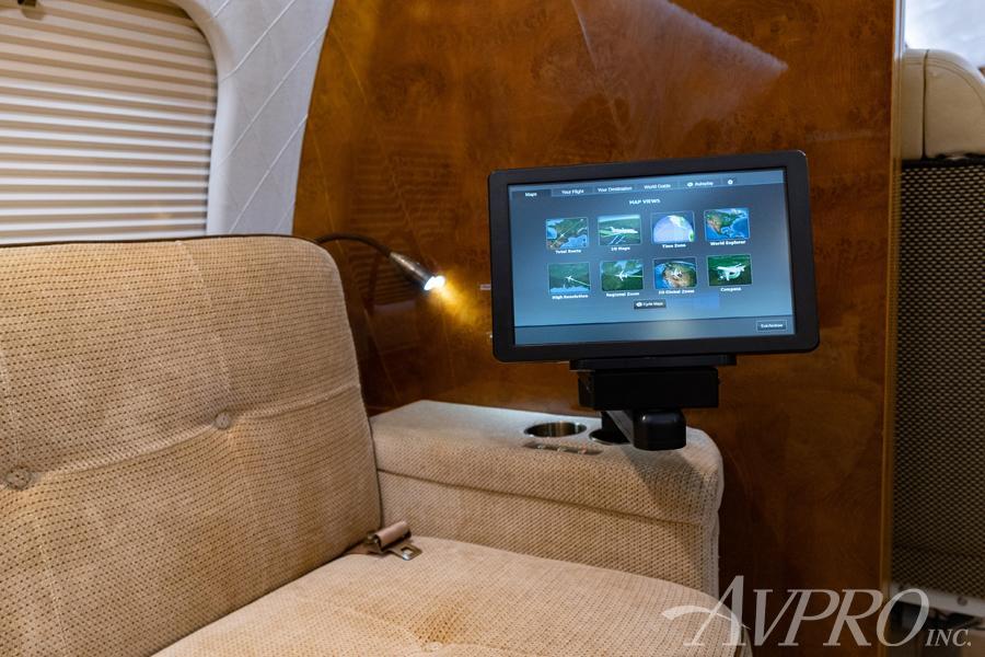 2007 Bombardier Global XRS Photo 7