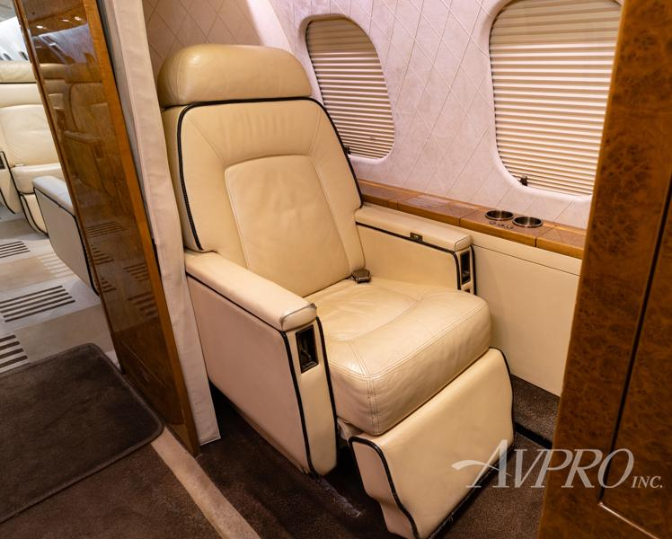 2007 Bombardier Global XRS Photo 4