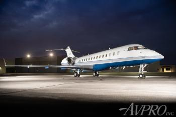 2007 Bombardier Global XRS for sale - AircraftDealer.com