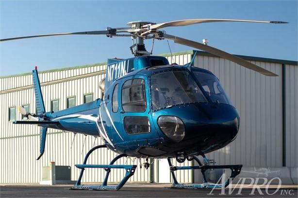 2008 AIRBUS AS350B2 Photo 4