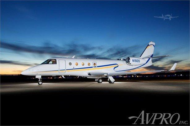 2011 GULFSTREAM G150 Photo 3