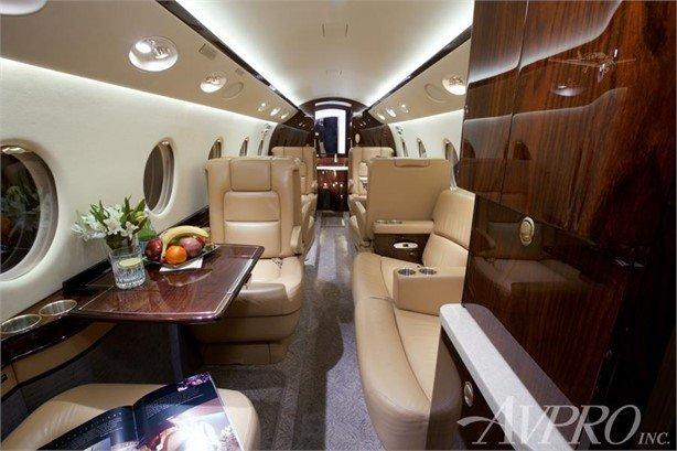 2011 GULFSTREAM G150 Photo 6