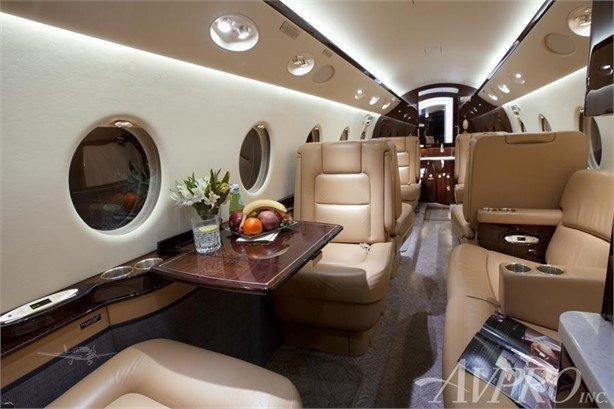 2011 GULFSTREAM G150 Photo 5