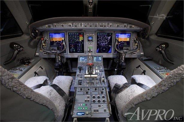 2011 GULFSTREAM G150 Photo 7