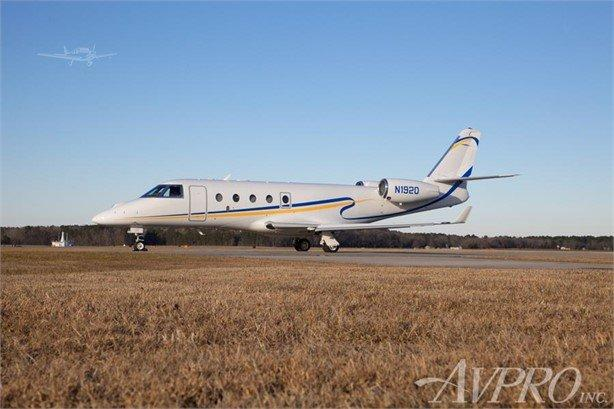 2011 GULFSTREAM G150 Photo 4