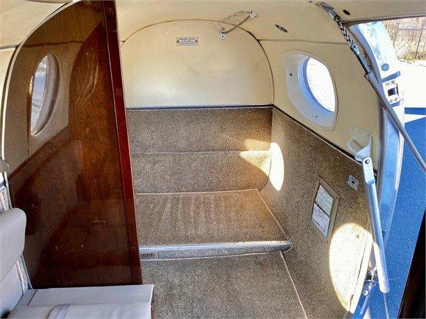 1977 BEECHCRAFT KING AIR 200 Photo 4