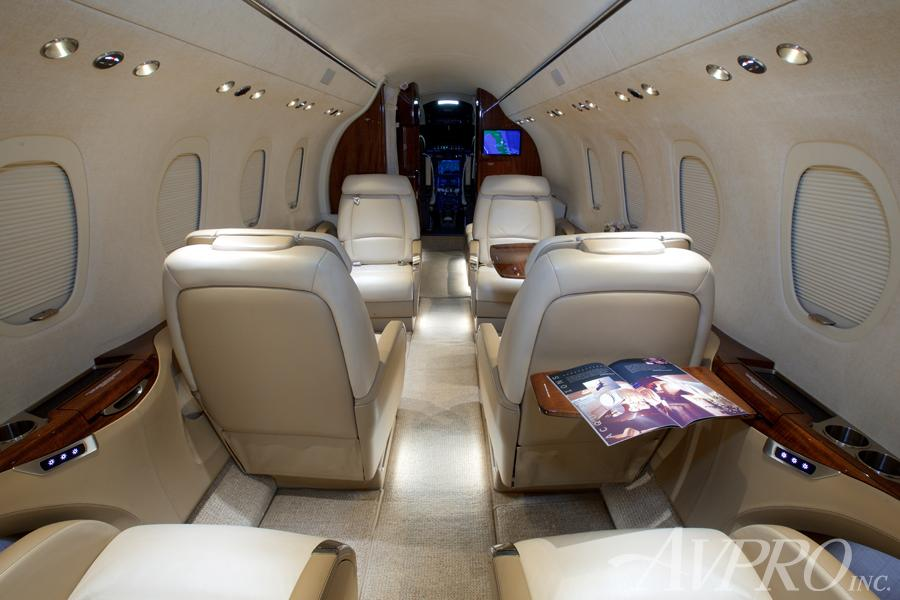 2017 Cessna Citation Latitude Photo 5
