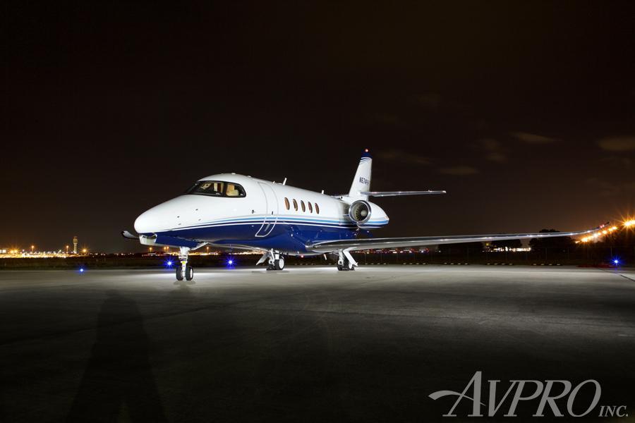 2017 Cessna Citation Latitude Photo 3