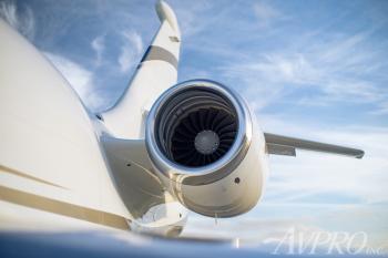 2004 Dassault Falcon 2000EX EASy for sale - AircraftDealer.com
