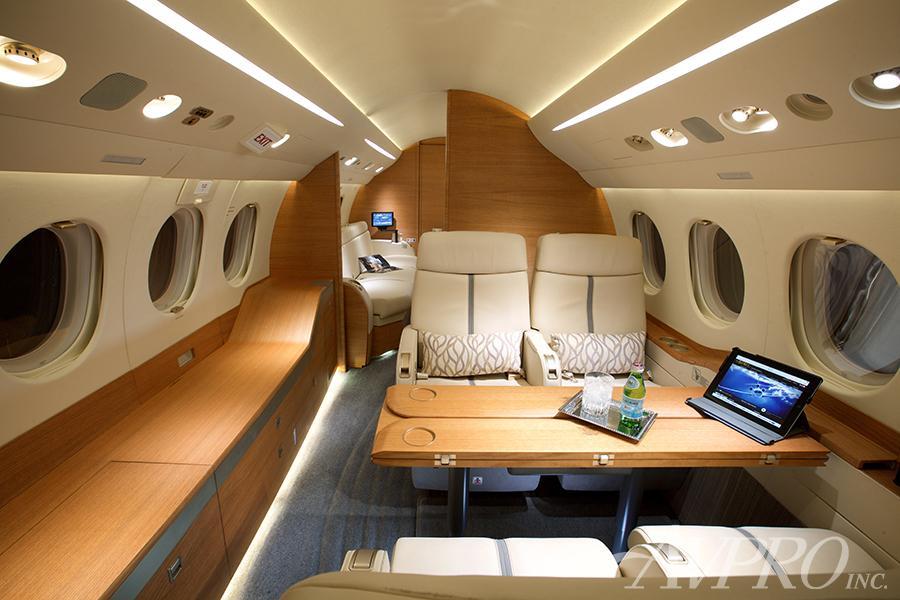 2012 Dassault Falcon 7X Photo 7