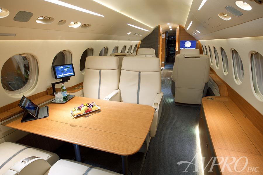 2012 Dassault Falcon 7X Photo 4