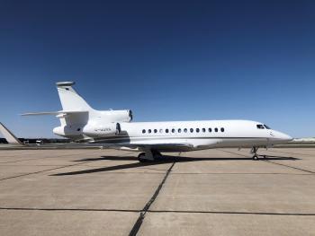 2012 Dassault Falcon 7X for sale - AircraftDealer.com