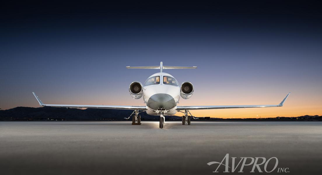 2014 Bombardier Learjet 75 Photo 4