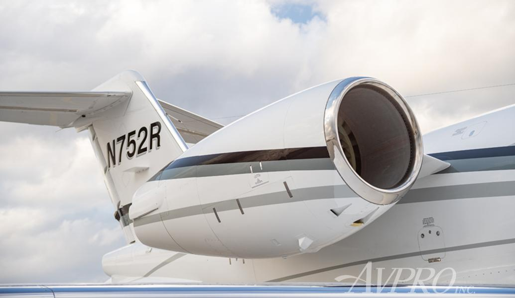 2014 Bombardier Learjet 75 Photo 5