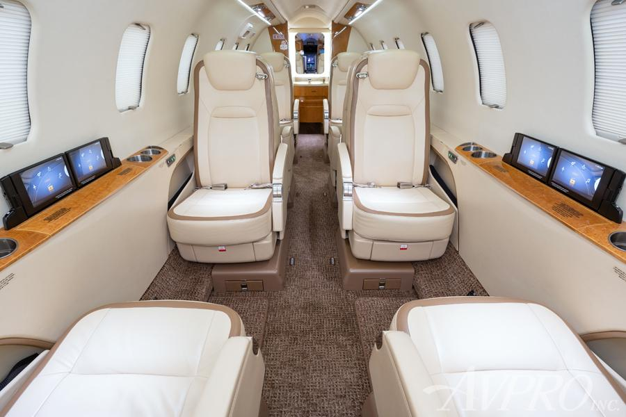 2014 Bombardier Learjet 75 Photo 7