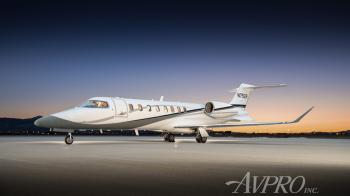 2014 Bombardier Learjet 75 for sale - AircraftDealer.com