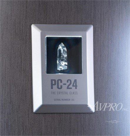 2020 PILATUS PC-24 Photo 5