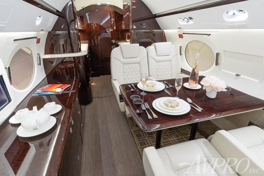 2001 Gulfstream IVSP Photo 7