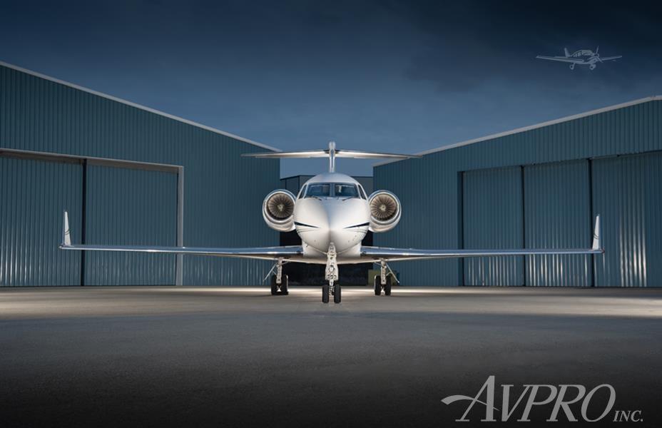 2001 Gulfstream IVSP Photo 4