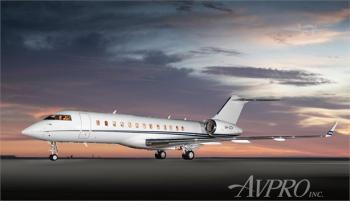 2003 BOMBARDIER GLOBAL EXPRESS for sale - AircraftDealer.com