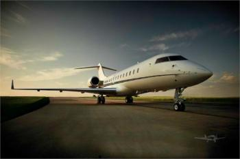 2006 BOMBARDIER GLOBAL EXPRESS XRS for sale - AircraftDealer.com