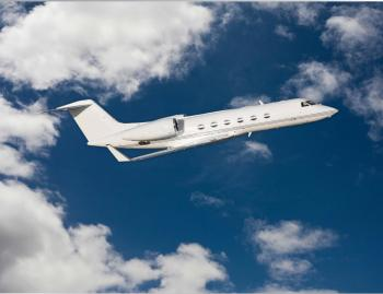 2014 Gulfstream G450 for sale - AircraftDealer.com