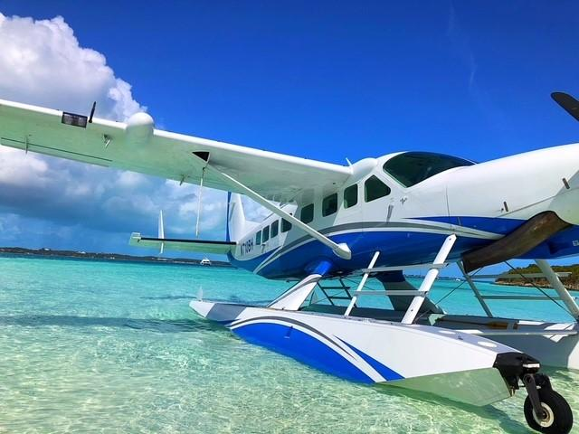 2015 Cessna Grand Caravan EX Photo 2