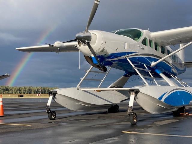 2015 Cessna Grand Caravan EX Photo 7