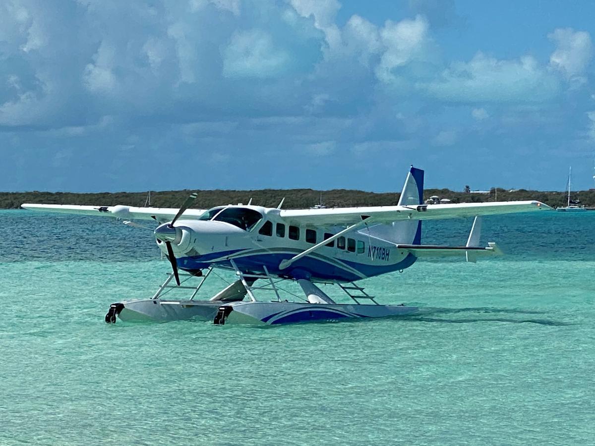 2015 Cessna Grand Caravan EX Photo 6