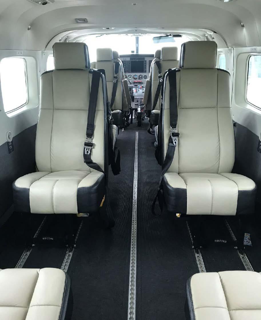 2015 Cessna Grand Caravan EX Photo 4