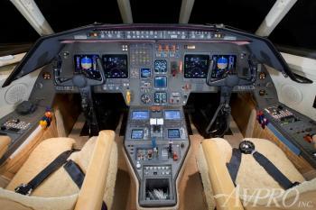 2001 Dassault Falcon 2000 for sale - AircraftDealer.com