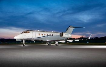 2006 Bombardier Challenger 300 for sale - AircraftDealer.com
