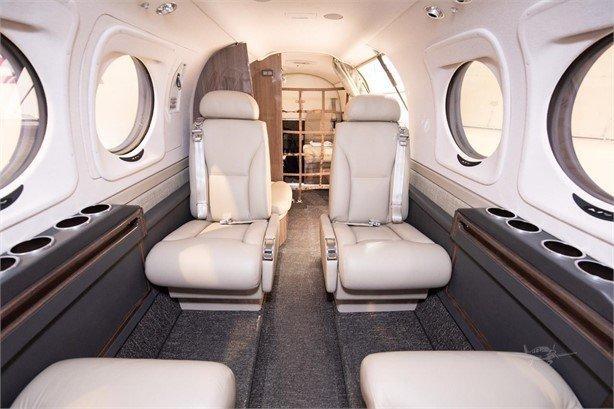 2019 BEECHCRAFT KING AIR C90GTX Photo 2