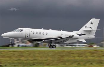 2018 CESSNA CITATION LATITUDE for sale - AircraftDealer.com