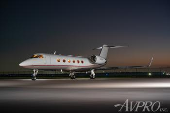 1988 Gulfstream GIV for sale - AircraftDealer.com