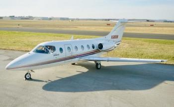 1992 Beech 400A for sale - AircraftDealer.com